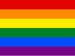 Bild Gay Pride Flag